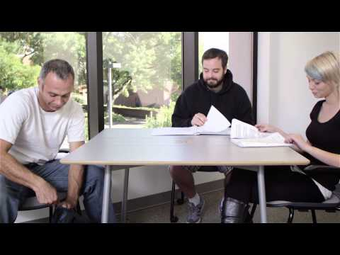 Adult Learners - Joe | Clark College Vancouver WA