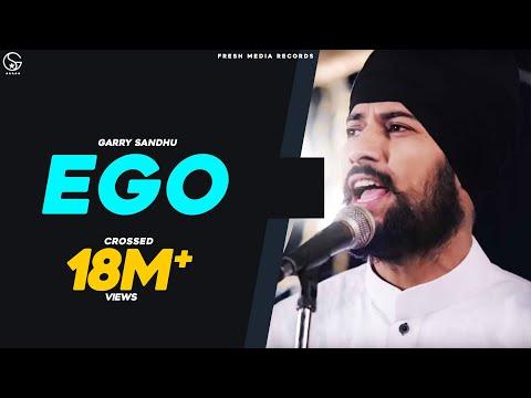 Ego | Garry Sandhu | Latest Punjabi Song | 2014 video
