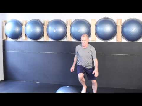 The Best Aerobic Exercise for Men Over 50 : Functional Fitness