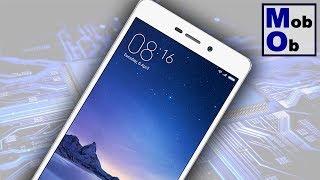 Обзор Xiaomi Redmi 3S (часть 2)