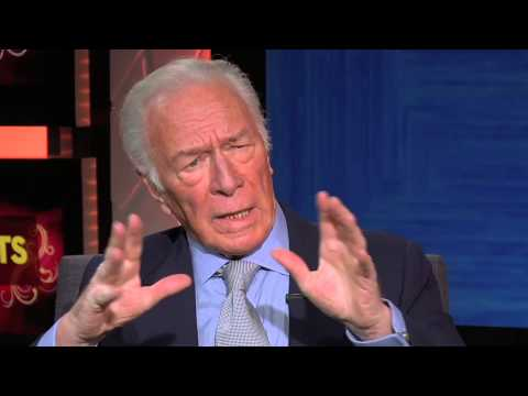 An Interview with Christopher Plummer