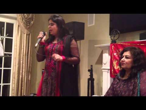 Piya Bina Amita Performed