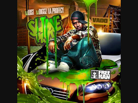 Vado- Slime Time