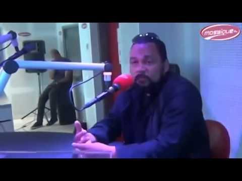 Dieudonné   Mon spectacle a été censuré en France en tunisie en belgique.pk