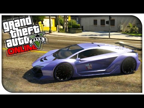Gta 5 Online Modded Crew Colors Gta 5 Online Atomic Blue