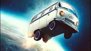 😂 O caso da LOMBADA GIGANTE que coloca carros em órbita #ReactZueiro