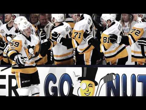 Jake Guentzel | Playoff Performer of the Night
