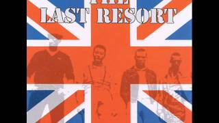 The Last Resort - Violence In Our Minds (Full Album)