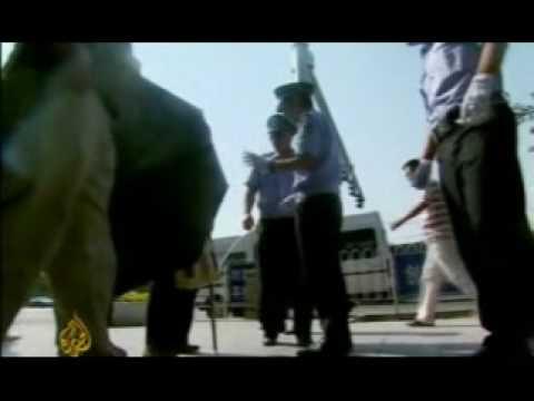 Barred from Tiananmen Square - 04 Jun 09