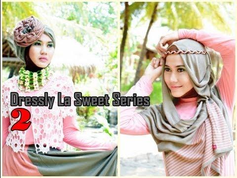 Fashion Jilbab Modern Jilbab Modern 2 Tutorial