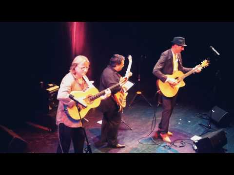 Magic acoustic Guitars im Wilhelmatheater Stuttgart als Opener für Rafael Cortés