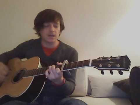 On the Water - The Walkmen (cover)