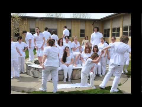 Miles Community College Nursing Program Promo