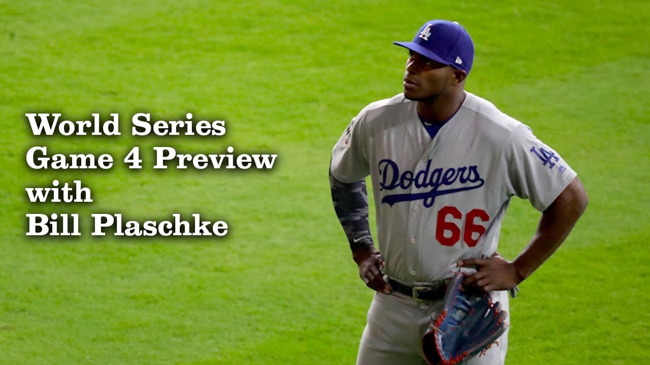 Can The Dodgers Get Over Their World Series hangover?| Los Angeles Times