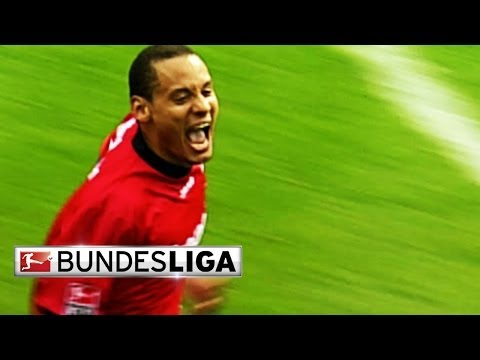 Players from the United States have been influential on the Bundesliga over the years. We give thanks to their contribution with the Top 10 American goals in...