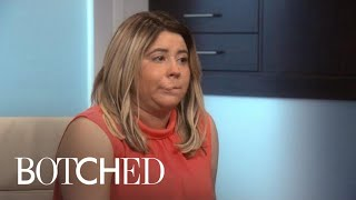 """Karissa Recounts Grizzly Dog Bite Incident on """"Botched"""" 