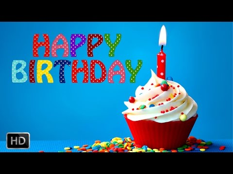 Happy Birthday To You - Best Happy Birthday Songs - Birthday Party Songs For Children - Kids video
