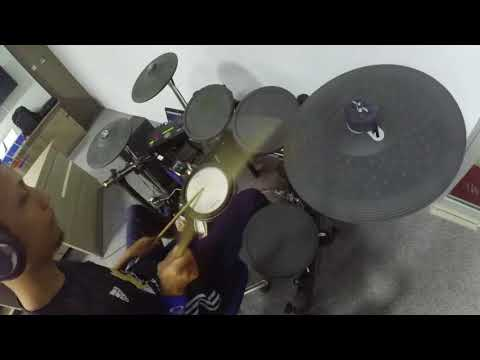 Drum Cover - Hesty Klepek Klepek