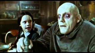 The Addams Family Trailer 1991