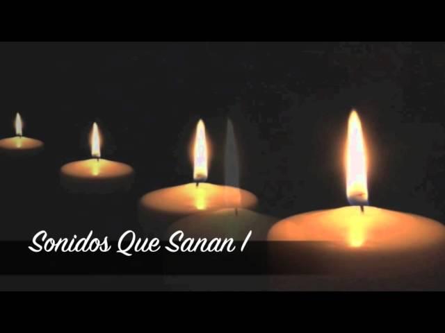 Samy Galí - Sonidos Que Sanan I (Música Para Orar e Intimar con Dios) [Soaking Piano Music]