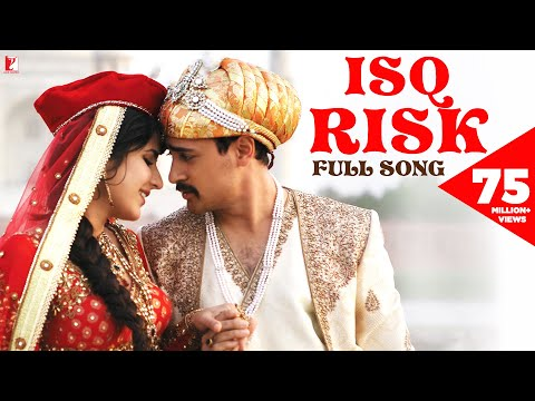 Isq Risk - Full song - Mere Brother Ki Dulhan - Imran Khan |...