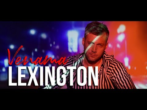 Lexington - Venama (Official VIdeo 2019) 4K