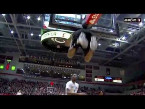 Cincinnati Bearcats 2012-2013 Basketball Season Highlights