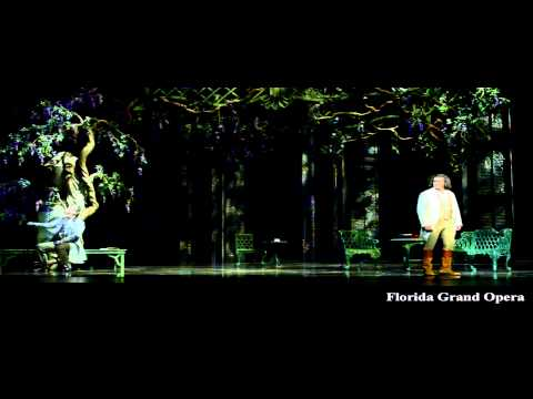 Di provenza al mar - La traviata - Florida Grand Opera