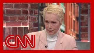 Trump sexual assault accuser: He pinned me against the wall