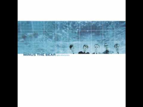Minus the Bear - Highly Refined Pirates (Full album 2002)