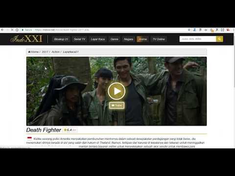 Tutorial : Cara Download Film Terbaru Di INDOXXI Dengan Cepat