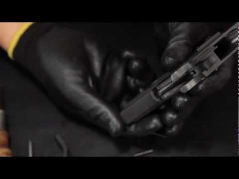 1911 How to Reassemble - Rock Island Armory