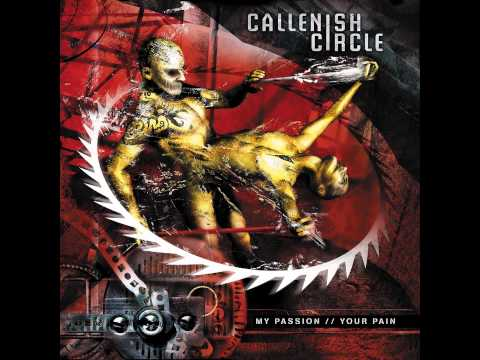 Callenish Circle - My Hate Unfolds