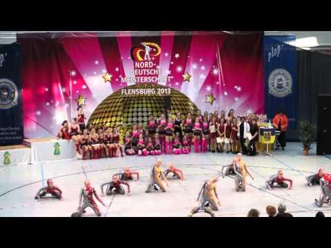 S-Smiley´s - Norddeutsche Meisterschaft 2013