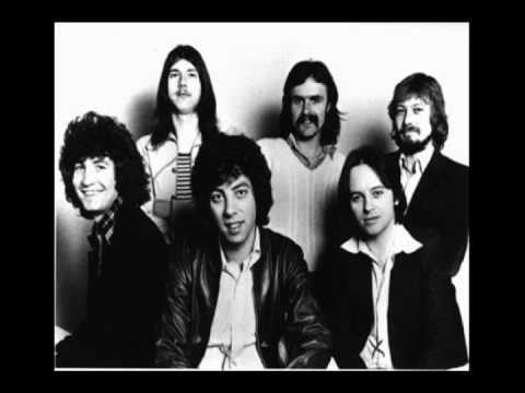 10cc Waterfall 1973