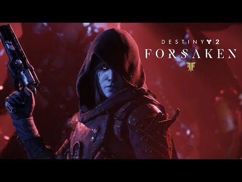 Destiny 2: Forsaken – Legendary Collection Trailer thumbnail