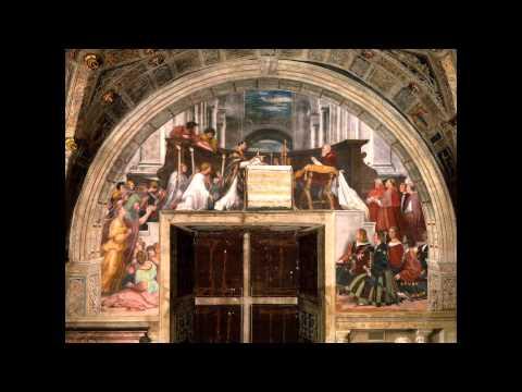 Бах Иоганн Себастьян - Mass in B minor, BWV 232