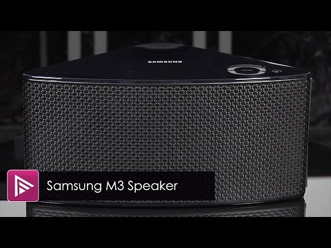 Samsung M3 Speaker Review