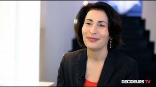 Flore Segalen - MSN France : L'exploratrice du Web