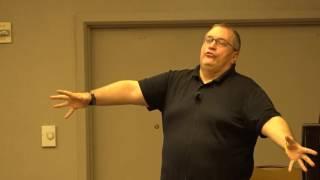 SMB3 and Linux - A Seamless File Sharing Protocol - Jeremy Allison