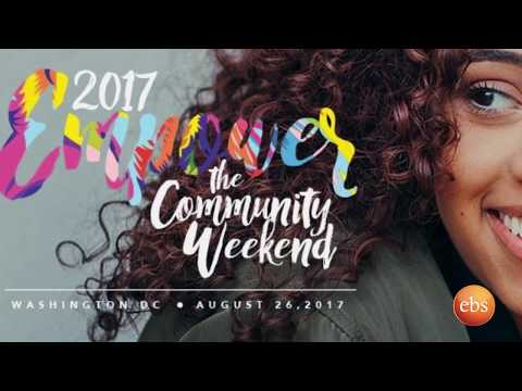Enchewawot: Special Interveiw With Helen Mesfin/ Empower The Community