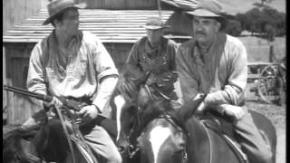 Tate THE GUNFIGHTERS (Episode 11) TV Western