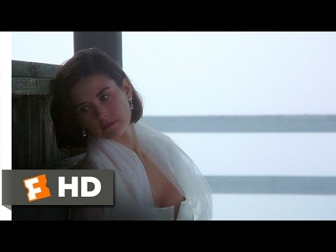 Indecent Proposal (8/8) Movie CLIP - Always (1993) HD