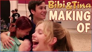 BIBI & TINA - DER FILM - MAKING OF