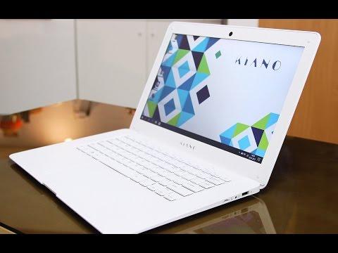 Kiano SlimNote 14.1 - laptop z Biedronki! - recenzja. Mobzilla odc. 343 [+KONKURS - zakończony]