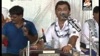 Shivaji Nu Halardu - Kirtidan Gadhvi Kodinar Live Programme - 2 - 2014