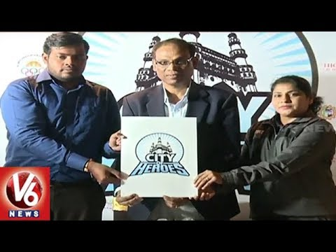 Ethic Sports Foundation To Honor 70 Players From Hyderabad On September 15th | V6 News