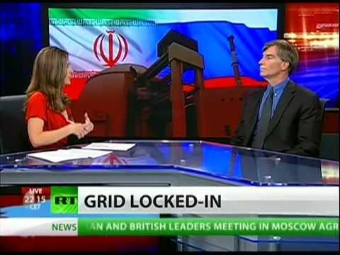 Iran a nuclear threat?