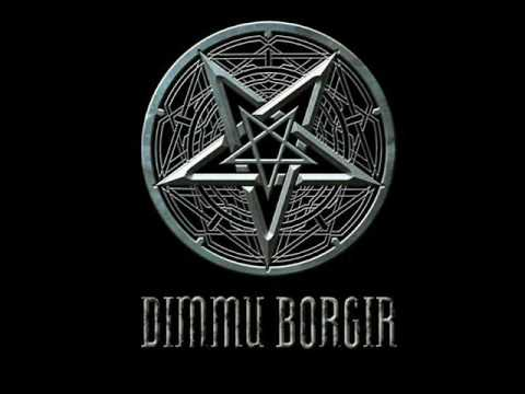 Dimmu Borgir - metal heart accept cover