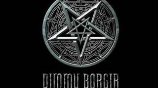 Watch Dimmu Borgir Metal Heart video